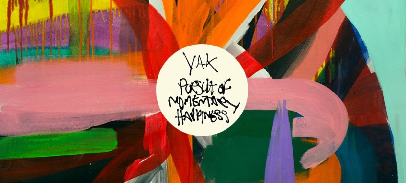 New track from Yak with J Spaceman
