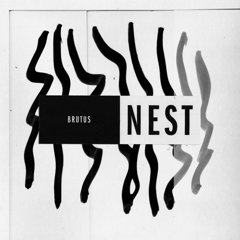 Brutus release second track 'Cemetery' from upcoming album 'Nest'