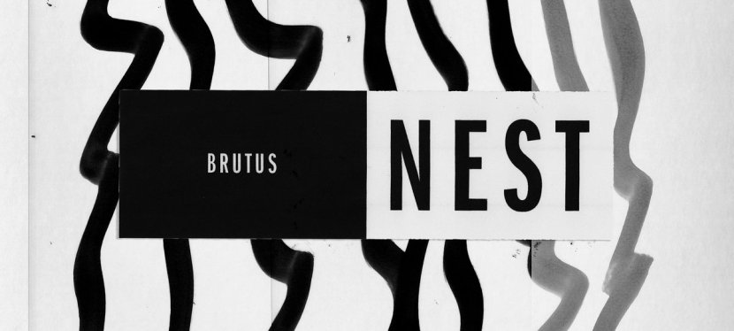 Third single by Brutus before release 'Nest'