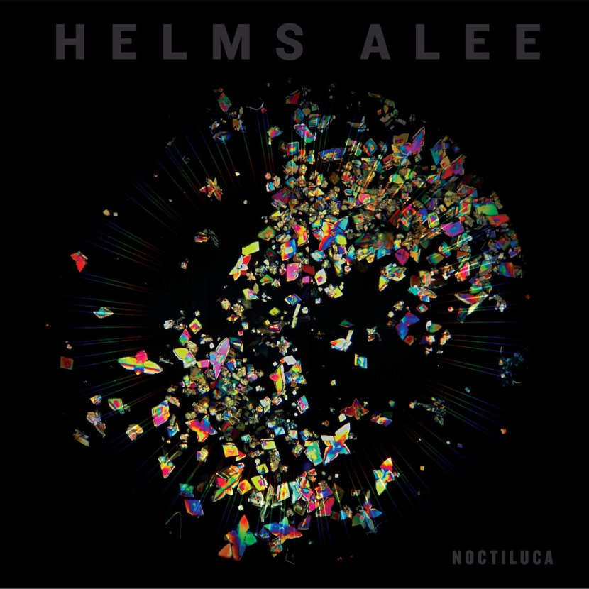 Seattle rockers Helms Alee release album 'Noctiluca'