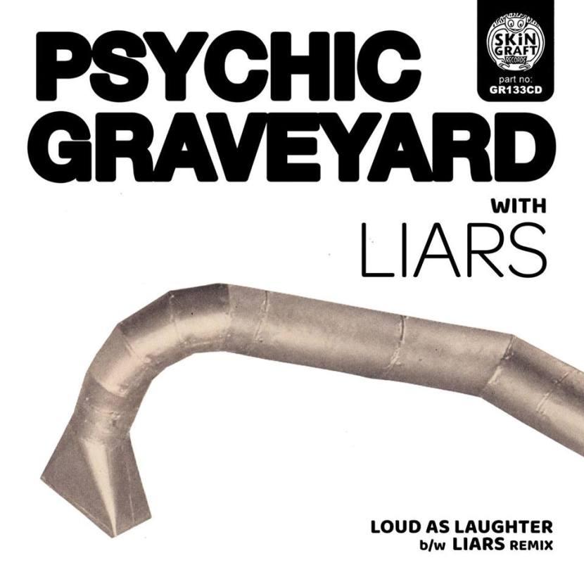 Psychic Graveyard on Skin GraftRecords