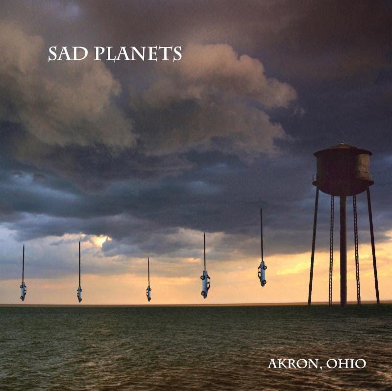 Sad Planets release debutsingle