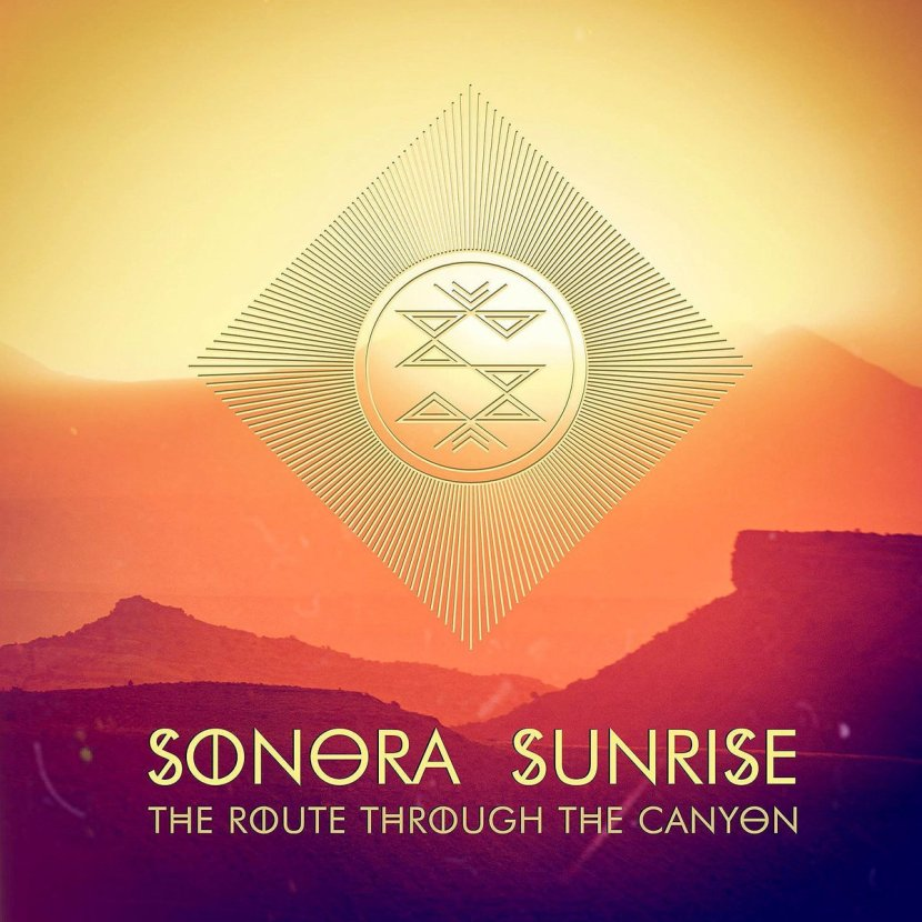 Russian psych by Sonora Sunrise