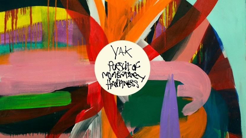 new music by Yak, Sunflower, Josefin Öhrn + TheLiberation