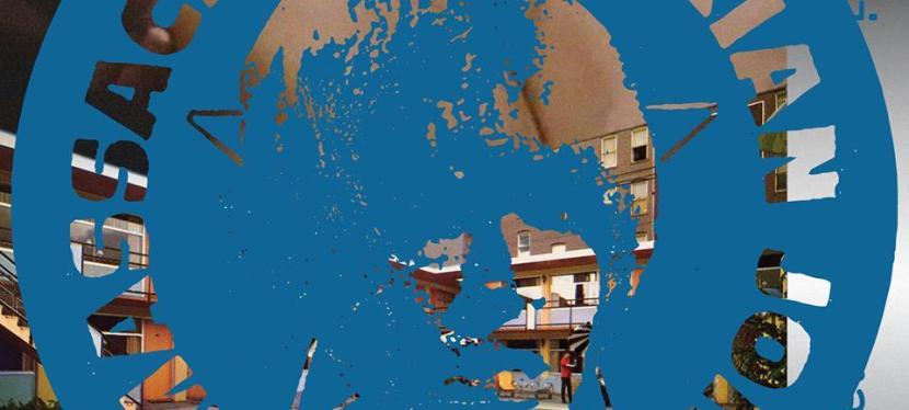 The Brian Jonestown Massacre released their new self titledtoday