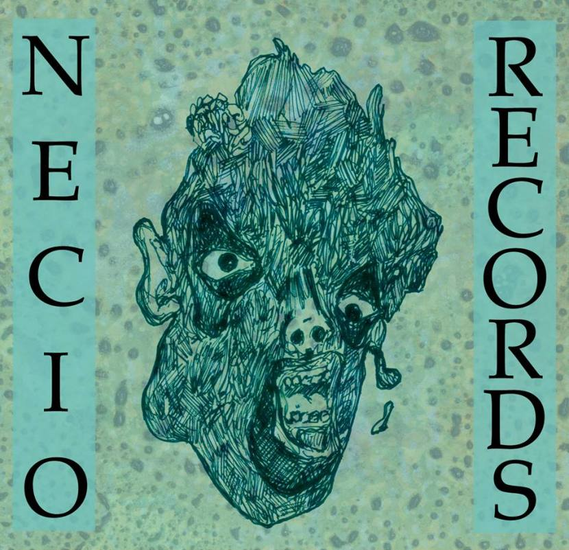 The Peruvian Label Necio Records