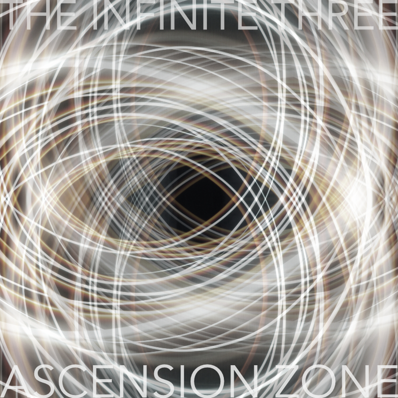 The Infinite Three release first track 'Ascension Zone'