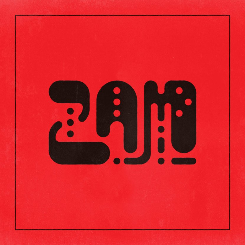 'ZAM' by Frankie and the Witch Fingers is out today