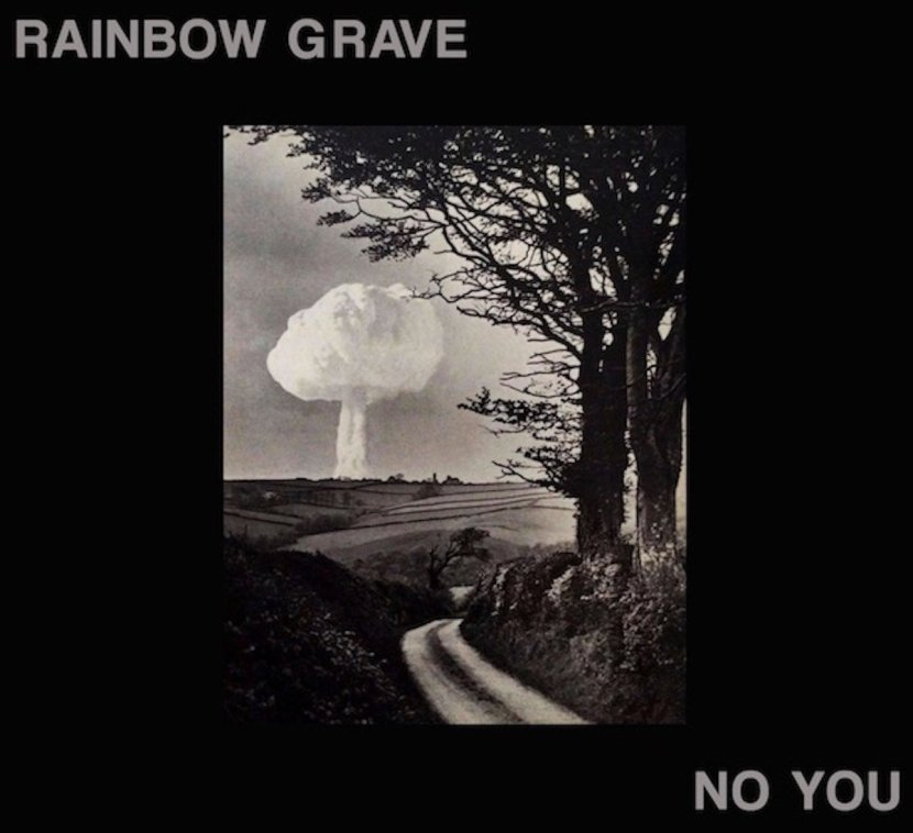 Track of the Week: Rainbow Grave share first track from 'No You'