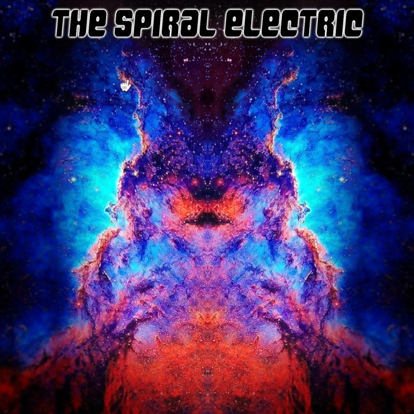 The Spiral Electric release doubleLP
