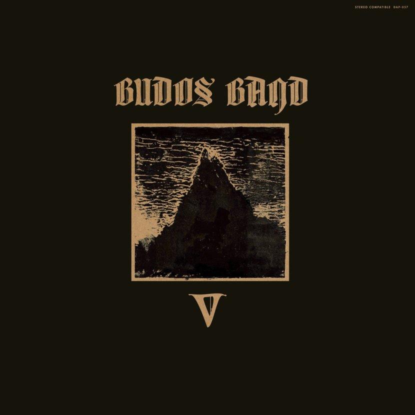 The Budos Band released'V'