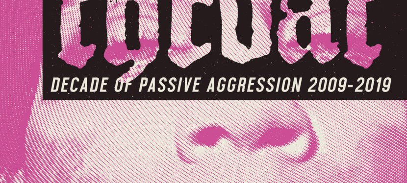 Finnish noiserockers Throat release 'Decade of Passive Aggression 2009​-​2019'