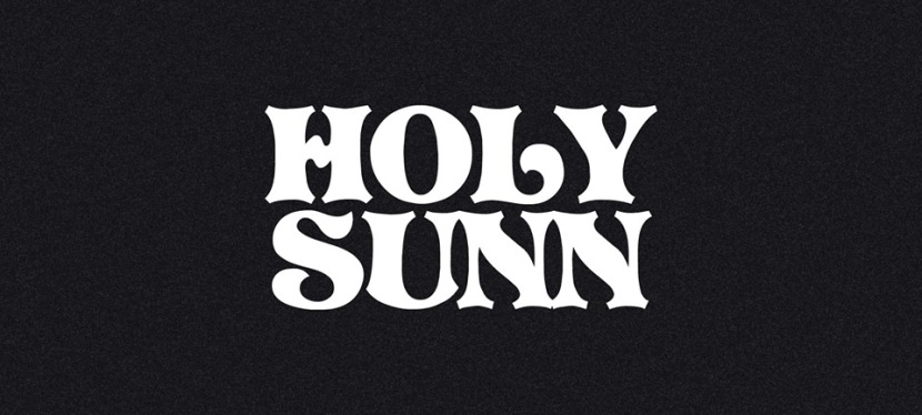 Holy Sunn shares clip from upcoming EP