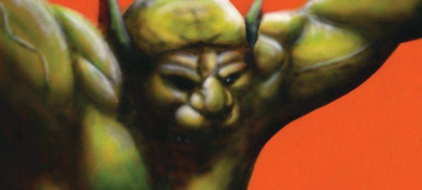 New track 'Henchlock' by Oh Sees
