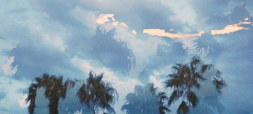 Holy Sunn share 'Beyond' EP