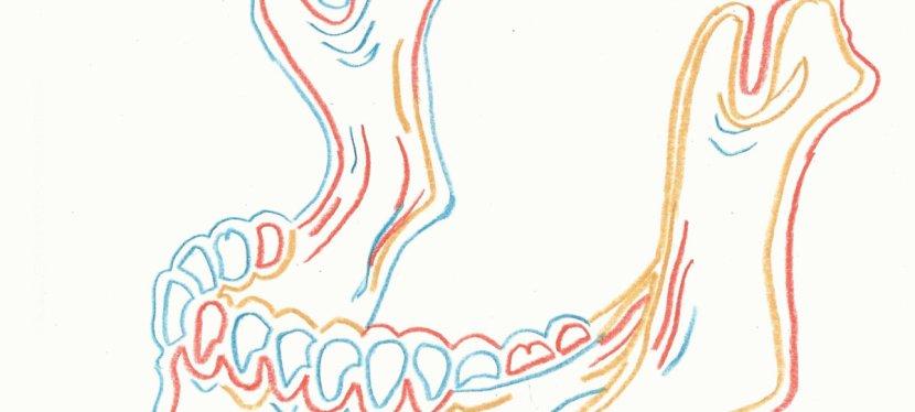 Gloop release 'SmilingLines'