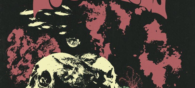 Stoner/doom band Lochness to release 'BlackSmokers'