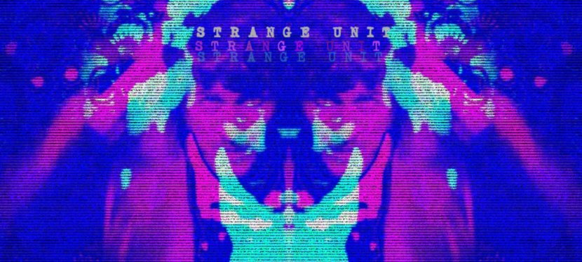 Strange Unit release self titled