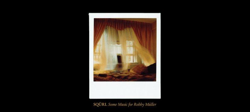 Sqürl share new music on SacredBones