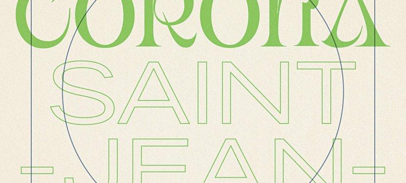 """Solar Corona released  """"Saint-Jean-de-Luz"""""""