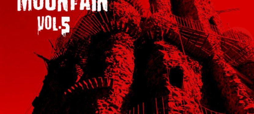 ESCAPE TO WEIRD MOUNTAIN VOLUME 5 BY FORBIDDEN PLACERECORDS