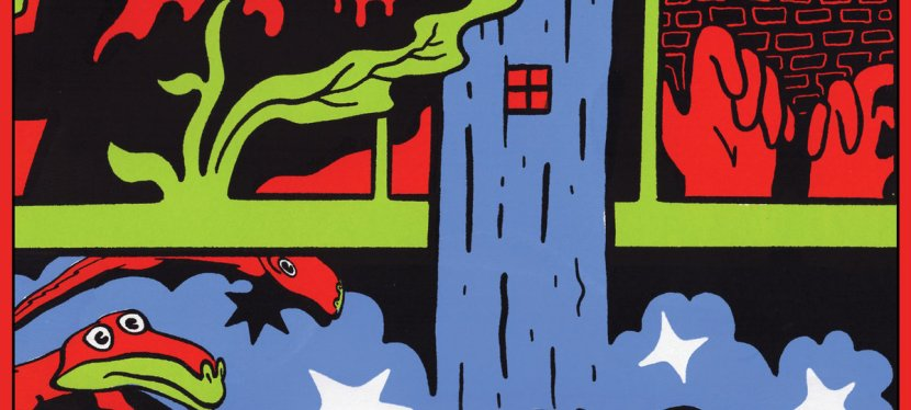 King Gizzard and the Lizard Wizard release two live albums and 100% of proceeds go to WILDLIFE VICTORIA