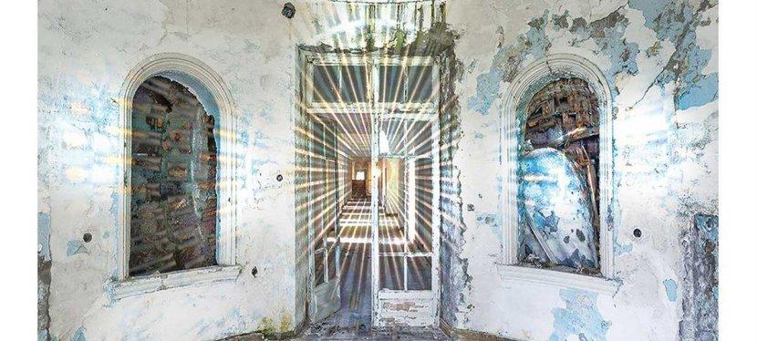 "Casual Nun release ""Resort For DeadDesires"""