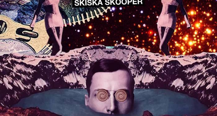 "Skiska Skooper release ""Surreality Check"""